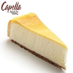 Aroma Concentrata NEW YORK CHEESECAKE Capella 10ml