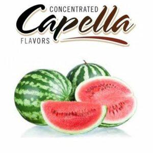 Aroma Concentrata DOUBLE WATERMELON Capella 10ml, Aroma Concentrata -Double Watermelon Capella 10ml