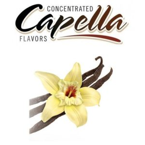 Aroma Tigara Electronica FRENCH VANILLA Capella 10ml