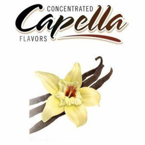 Aroma Concentrata FRENCH VANILLA Capella 10ml, Aroma Concentrata -French Vanilla Capella 10ml