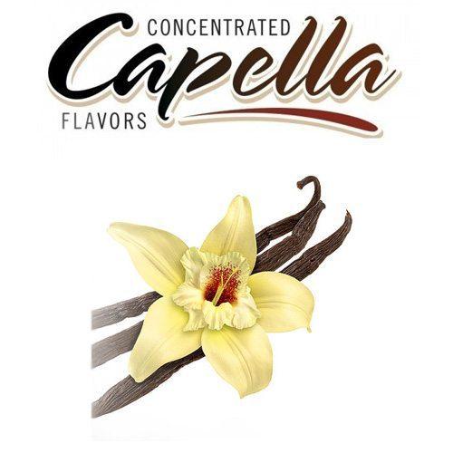 Aroma FRENCH VANILLACapella 10ml