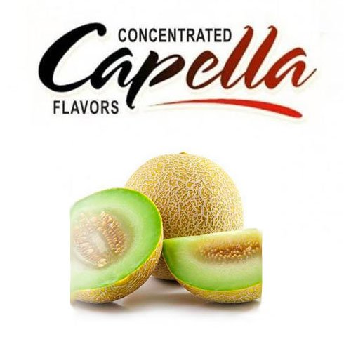 Aroma Concentrata HONEYDEW MELON Capella 10ml, Aroma Concentrata -Honey Dew Melon Capella 10ml
