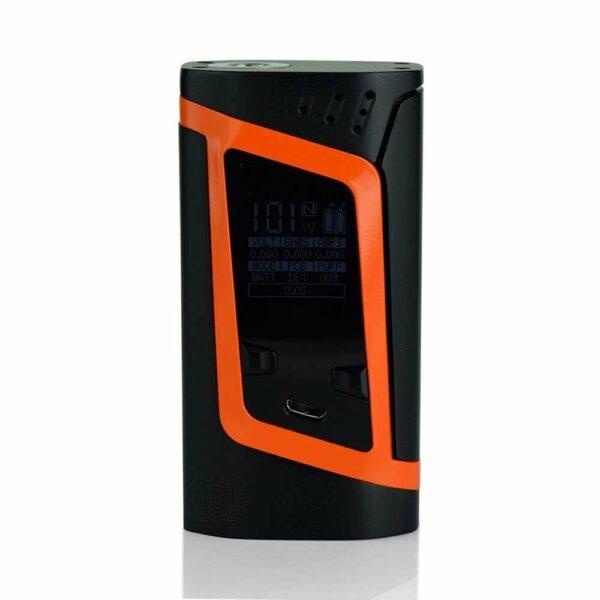 Mod tigara electronica SMOK Alien Orange, Mod SMOK Alien Orange
