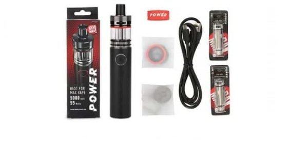 Kit Aramax Power 5000mAh