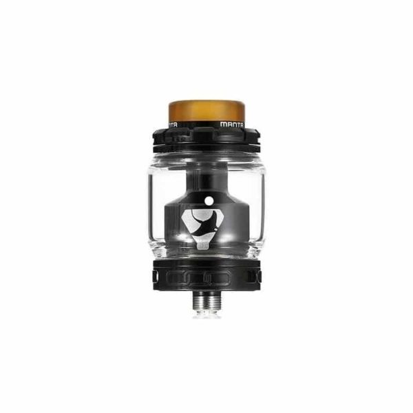 Atomizor Manta RTA by Advken Black