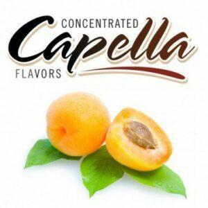 Aroma Concentrata APRICOT Capella 10ml, Aroma Concentrata -Apricot Capella 10ml