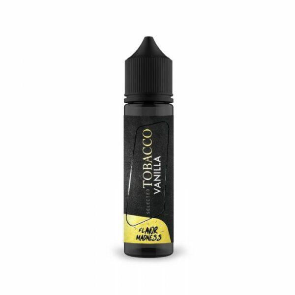 Lichid Tigara Electronica Flavor Madness 30ml - Tobacco Vanilla