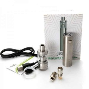 Kit Eleaf iJust S Silver
