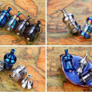 Atomizor Kaees Aladdin MTL RTA 2- 4 ml