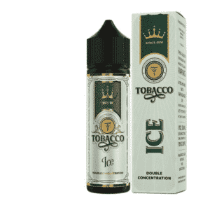Lichid Tigara Electronica Kings Dew 0mg 30ml Tobacco Ice de pe e-potion.ro