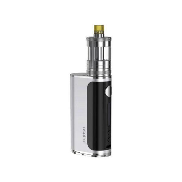 Kit Aspire Nautilus GT 3ml Silver de pe e-potion.ro