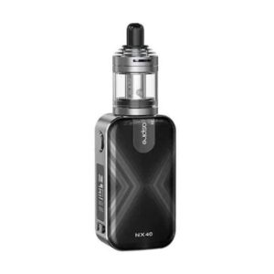 kit Aspire Rover 2200mAh Gun Metal