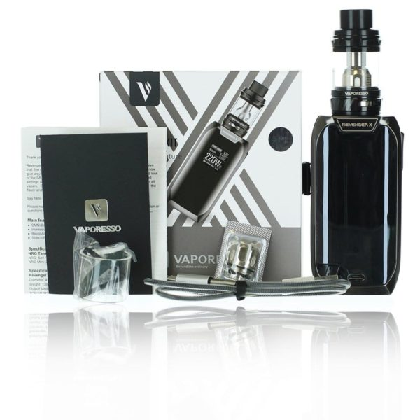 Kit Vaporesso Revenger X 2ml