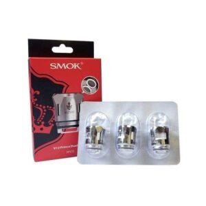 Rezistenta Smok TFV12 Prince X6 0.15 ohm de pe e-potion.ro