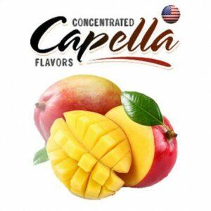 Aroma Concentrata SWEET MANGO Capella 10ml, Aroma Concentrata - Sweet Mango Capella 10ml
