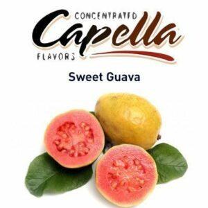 Aroma Concentrata SWEET GUAVA Capella 10ml, Aroma Concentrata - Sweet Mango Capella 10ml