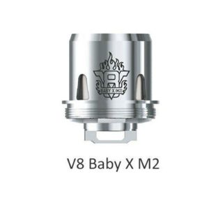 Rezistenta Smok TFV8 X-baby-M2, Rezistenta Smok TFV8 X-baby-M2, Rezistență Smok TFV8 X-baby-M2