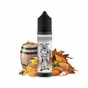 Lichid Tigara Electronica Flavor Madness 40ml - The Grail