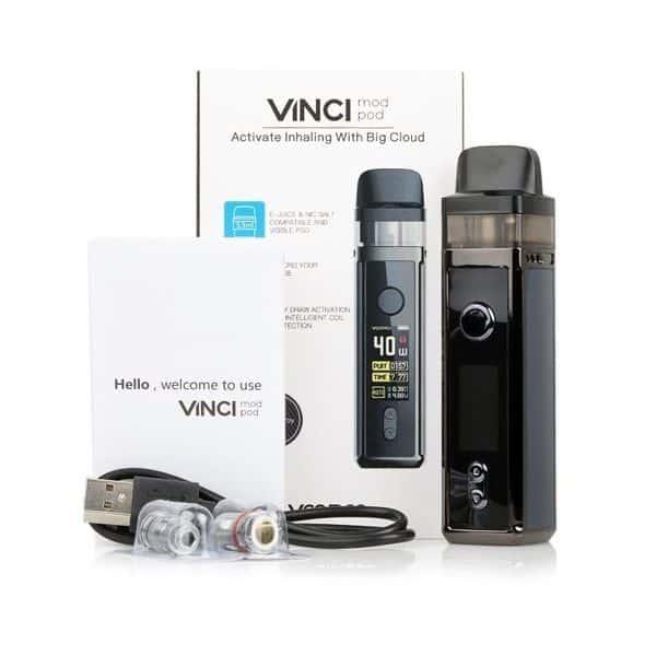 Kit Voopoo Vinci Ink