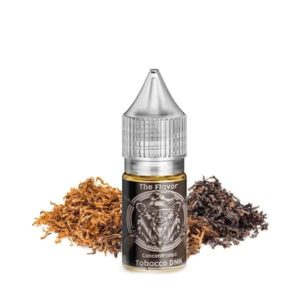 e-potion substitute magazin tigari electronice sibiu vapat țigară electronica lichide cu nicotina The Flavor - Aroma Concentrata DNH 10ml