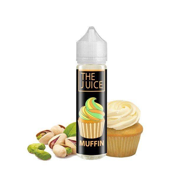 Lichid Tigara Electronica The Juice 40ml Muffin