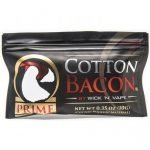 wicknvape-Vata Organica Cotton Bacon Prime-bacon-prime-organic-cotton