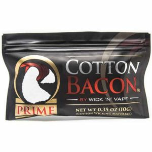 Vata Organica Cotton Bacon Prime, Vata Organica Cotton Bacon Prime
