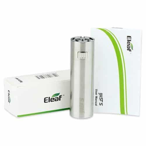 Baterie tigara electronica Eleaf iJust S, Baterie Eleaf iJust S
