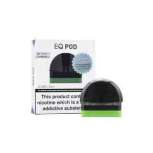 Pod Cartus Innokin EQs – Plex3d Mesh 0.48 ohm, Pod Cartus Innokin EQs – Plex3d Mesh 0.48 ohm de pe e-potion.ro