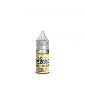 The Flavor - Aroma Concentrata Vanilla Cream 10ml