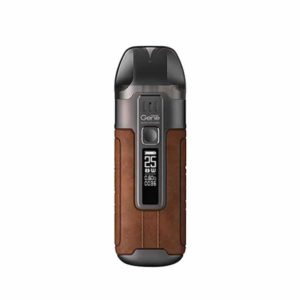 Pod Tigara Electronica Voopoo Argus Air Vintage Brown, Kit Tigara Electronica Voopoo Argus Air Vintage Brown