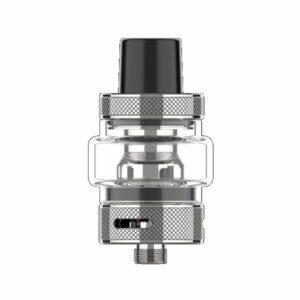 Atomizor tigara electronica Vaporesso GTX 22 silver de pe e-potion.ro