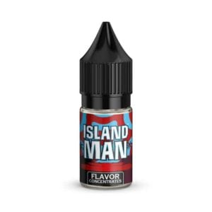 Aroma concentrata One Hit Wonder ISLAND MAN 10ML.
