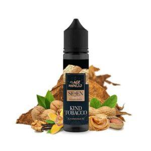 Lichid Tigara Electronica Flavor Madness 30ml - Kind Tobacco