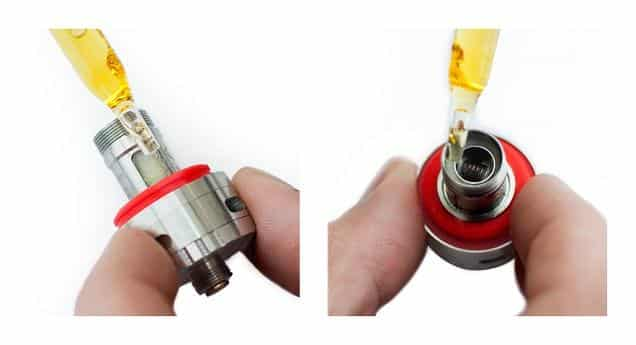 Te arde gatul cand vapezi? de pe e-potion.ro , e-potion, tigara electronica, lichid tigara electronica ,