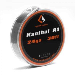 Rola fir Geekvape Kanthal A1 24ga 0,5mm 10m