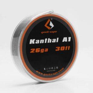 Rola fir Geekvape Kanthal A1 26ga 0.4mm 10m
