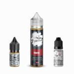 Lichid tigara electronica e-Potion cherry 3mg 60ml