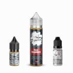 Lichid tigara electronica e-Potion Fizzy Raspberry 3mg 60ml.