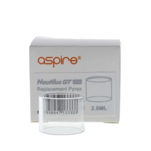 Tub sticla Atomizor Aspire Nautilus GT Mini 2.8ml