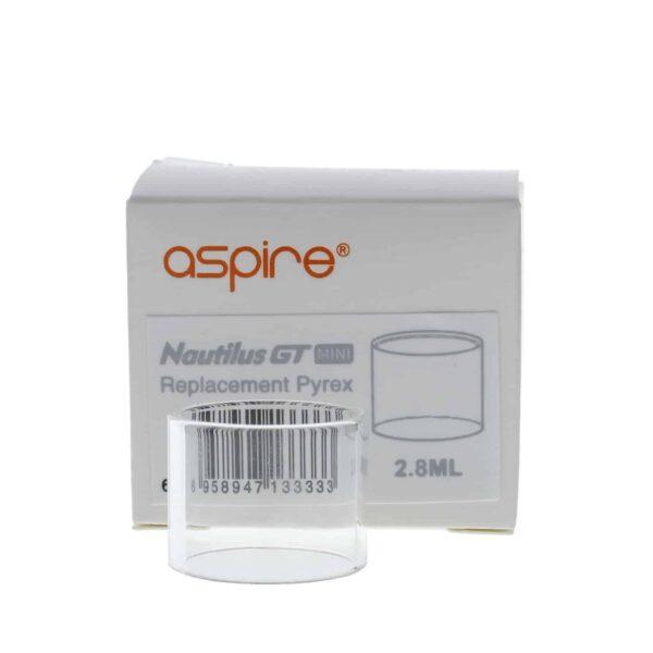 Tub sticla Atomizor Aspire Nautilus GT Mini 2.8ml