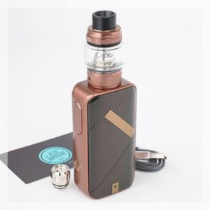 Kit Vaporesso Luxe 2 Bronze stripe 8ml