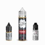 Lichid tigara electronica e-Potion Strawberry 3mg 60ml.
