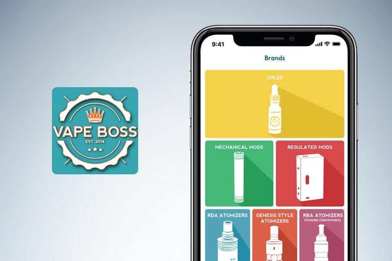 Vape Apps pe care ar trebui sa le incercati de pe e-potion.ro , e-potion, tigara electronica, lichid tigara electronica ,