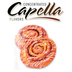 Aroma Tigara Electronica Cinnamon Danish Swirl Capella 10ml