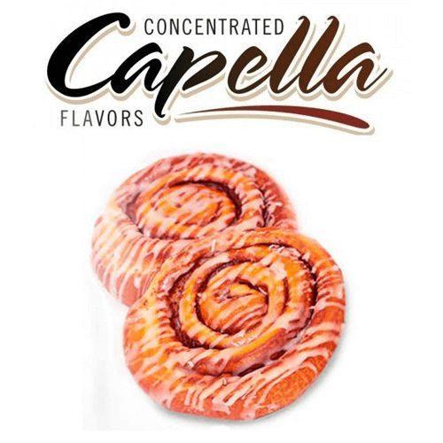 AromaCinnamon Danish Swirl Capella 10ml
