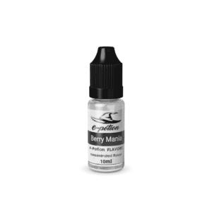 Aroma tigara electronica e-Potion Berry Mania 10mlry Mania 10ml