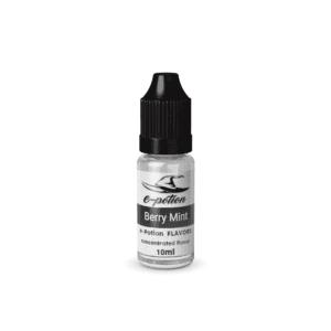 Aroma tigara electronica e-Potion Berry Mint 10mlry Mint 10ml