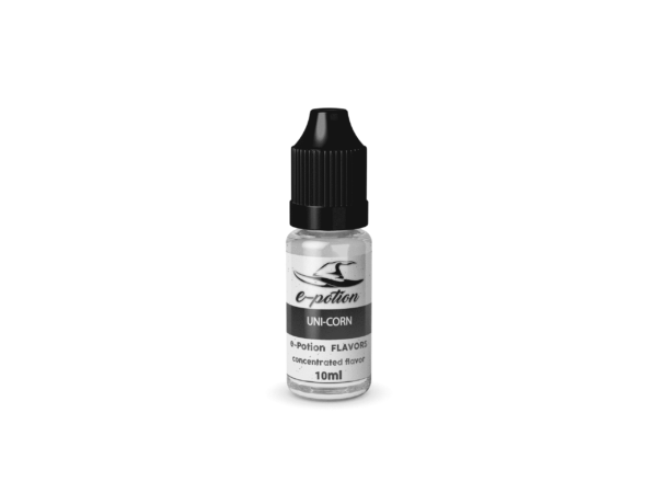 Aroma Concentrata e-Potion Uni-corn 10ml.