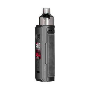Set tigara electronica Voopoo Drag X Iron Knight de pe e-potion.ro
